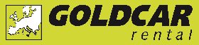Goldcar car hire at Malaga airport