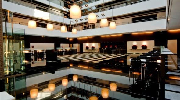 Madrid Hilton Hotel